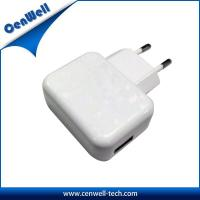 Buy cheap Cenwell 5V 2A usb travel charger product