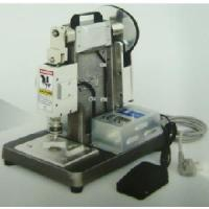 Buy cheap Eyeleting Machine-Semi_Automatic Grommet Machine product