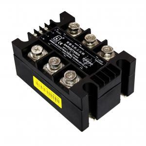 Buy cheap 4000w 220v Scr Voltage Regulator product