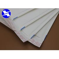 Buy cheap Custom Size Kraft Paper Mailing Envelopes , 4*8 Inch Bubble Wrap Mailers from wholesalers