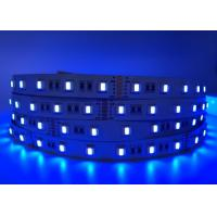Buy cheap DC24V available 5050 RGBW RGBWW led strip 5 chip in 1 led led rope light for decoration from wholesalers