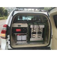 Buy cheap All In One Uhf Vhf Communication Jammer 25-500 MHz For Fix Stationary / from wholesalers