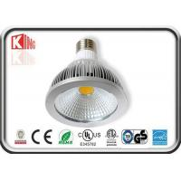 Buy cheap 1000LM 6500K High power PAR30Indoor LED Spotlight 10W  AC 110V / 120V product