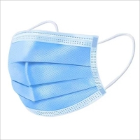 Buy cheap GBT32610-2016 95% Disposable Earloop Face Mask product