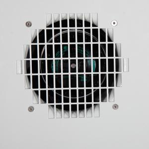 Buy cheap 2500W Compressor Outdoor Cabinet Air Conditioner AC220V 60HZ For Telecom Rack product
