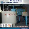 Buy cheap 200kg Powder Mixer Semi Automatic Block Making Machine-Aluminium Powder Mixer from wholesalers