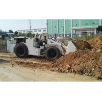Buy cheap 1.5 cubic meter LHD Loader , Underground Mining Vehicles,Scooptram for tunneling project product