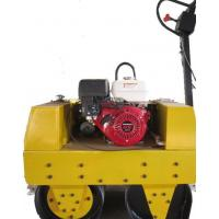 Buy cheap Concrete Roller Double Drum Hydraulic Roller Road Roller 15KN,13KN product
