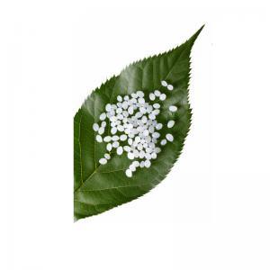 Buy cheap CAS 26100 51 6 50MPa Biodegradable Resins PLA Polylactic Acid No Harm 1.25g/cm3 product