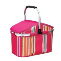 Buy cheap Cooler Basket,Picnic Basket Bag product