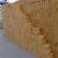 Buy cheap Various Shapes Fireclay Brick Bauxite Chamotte With Different Al2O3 Content from wholesalers