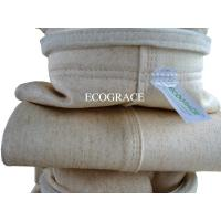 Buy cheap Power generation plant Cement Bag Filter Nomex Filter Bag Singeing, Calendaring Finish D160 * 6000 product