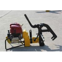 Buy cheap China Coal 28mm Internal Combustion Rail Drilling Machine from wholesalers