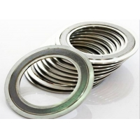 Buy cheap ISO9001 Spiral Wound Gasket product