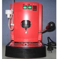 Buy cheap Home Espresso And Cappuccino Pod Machine (CAP-C100) from wholesalers