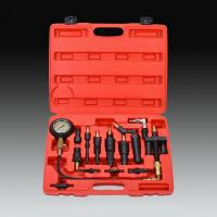 Buy cheap 14 Pieces Diesel Compression Tester Set product