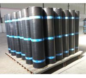 high quality building material Modified Bitumen Waterproofing Rooting Resistant Building Material Waterproof Membrane