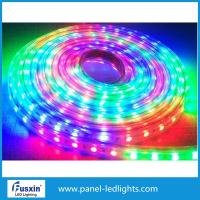 Buy cheap SMD5050/2835 CE Approved Led Tape Light Strips , Multi Color Led Strip Lights DC12V/24V product