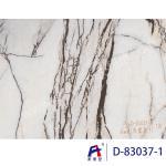Buy cheap PVC  Coating  Film    PVC Decorative Film  0.12-0.14*126  D-83037-1 product