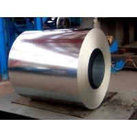 Buy cheap High Durability Galvanized Steel Coil , DX51D+Z Grade With JIS Standard from wholesalers