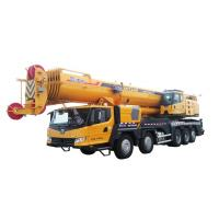 Buy cheap 2018 XCMG XCT130 Mobile Crane Building Crane Heavy Truck Crane 130 Ton from wholesalers