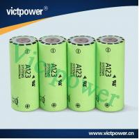 Buy cheap 3.2v 2500mAh A123 26650 lifepo4 rechargeable battery cell from wholesalers