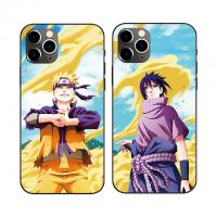 Buy cheap Lenticular Printing Flip Cell Phone Case With Cover One Piece Naruto product