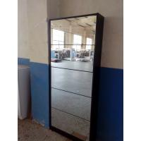 Buy cheap shoes mirror cabinet with 5drawers from wholesalers