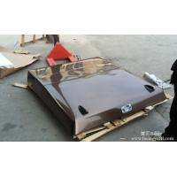 China Capra (ZX Auto Grand Tiger )pickup truck body cover on sale