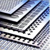 Buy cheap Stainless Steel Perforated Metal product