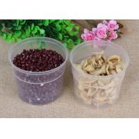 Buy cheap 450ml PP Products Airtight Container Fish Packaging Microwave Available from wholesalers