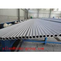 Buy cheap ASTM A312 A213 Cold Drawn Seamless Pipe , TP304 304L Stainless Steel Tubing product