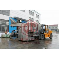 Buy cheap Fully Automatic Water Bottle Unscrambler For Filling Capping And Labeling Equipment product