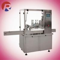 Buy cheap China Amber Glass Dropper Bottle Tincture Filling Machine In Stock from wholesalers