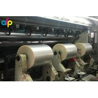 Buy cheap Good Oxygen Barrier Biodegradable Corn Plastic High Transparency PLA Shrink Wrap product
