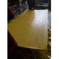 Buy cheap Magic melamine MDF board from wholesalers