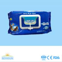 China 2014 New Style Antibacterial Organic Baby Wet Wipes distributors wanted on sale