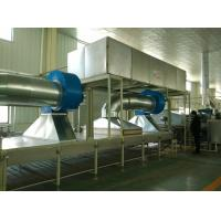 Buy cheap Steam Instant Noodle Production Line , SS Material Noodle Making Machine product