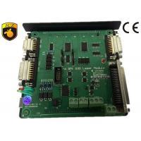 Durable USB SPI CO2 Laser Marking Controller Card Digital or Analog Output