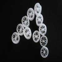 Buy cheap K1 Colorful polymer Micro Filter Media novel biologically active carrier product