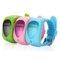 Quality Best Selling Products Children gps watch / GPS for Children with Two way communcation for sale