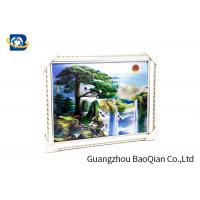 Buy cheap Beautiful Landscape 3D Lenticular Images , Stereograph Lenticular 3D Printing product