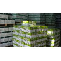 Buy cheap Super white A4 80gsm copy paper product