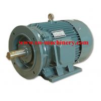 Buy cheap Motorcycle three phase Super High Efficiency AC DC Electric Motor product