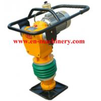 Buy cheap Engineering machinery tamping rammer New Product Tamping Vibration Rammer product