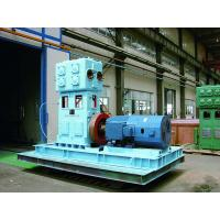 Buy cheap Skid-monunted Compressor Air Separation Plant ZW-3.3/165 ZW-57/30 Vertical ,two row,four stage casting steel blue colour product