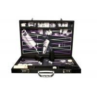 Buy cheap 18 Inch Lucite Chess Backgammon Set Backgammon Board Game Complete Set from wholesalers