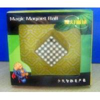 Buy cheap Hot Magnet Toy _ Neo Cube from wholesalers