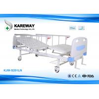 Two Cranks Manual Care Bed KJW-S201LN