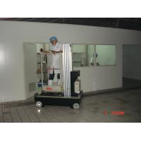 Buy cheap Self Propelled Work Platform , Single Man Lift For Quick Maintenance product